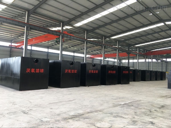 厌氧滤罐设备供应商