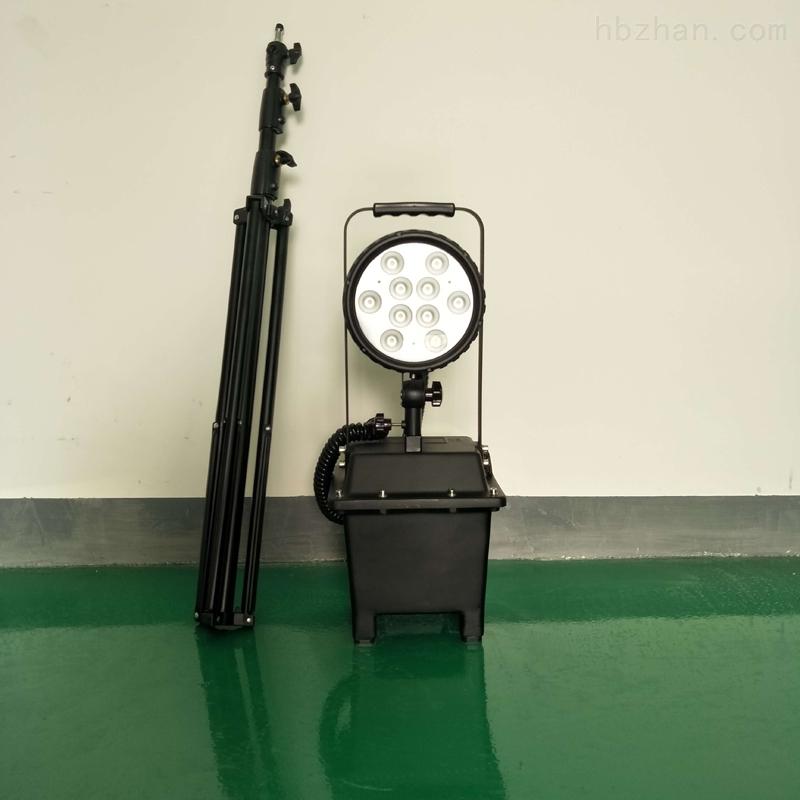 TMN5100A防爆蓄电工作灯防汛升降电力抢修灯
