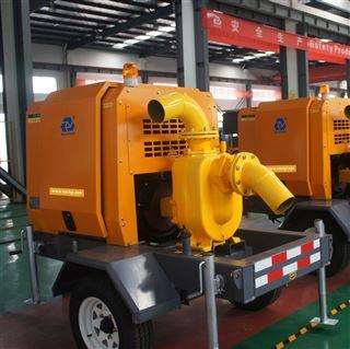 800方防汛泵