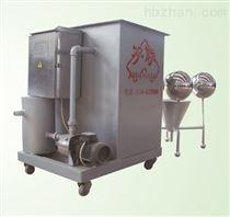 SL山東全自動新型移動式浮油吸收器