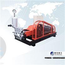 安徽宁国市高边坡回填注浆GPB-10变频柱塞泵