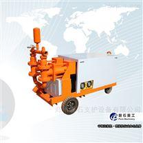 湖北襄樊市锚杆砂浆泵高耐磨注浆机