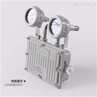 GCD803-YJ防爆双头应急灯LED6W化工厂照明壁灯  湖北