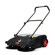 KM750洁乐美垃圾清扫手推式扫地机无动力KM750
