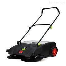 潔樂美垃圾清掃車單人手推式掃地機無動力