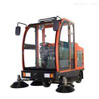 YSD-2100B大型封闭式驾驶扫地机景区清扫车YSD-2100B