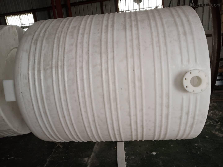 蚌埠6立方PE水箱  液碱储存桶