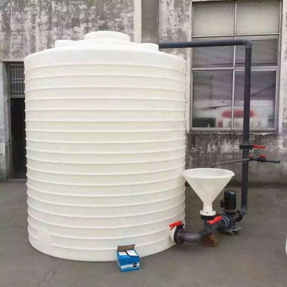 马鞍山6吨外加剂储罐  外加剂储存桶