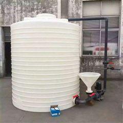 PT-6000L滁州6吨塑料化工桶 PE储水箱