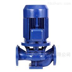 ISG立式铸铁离心泵