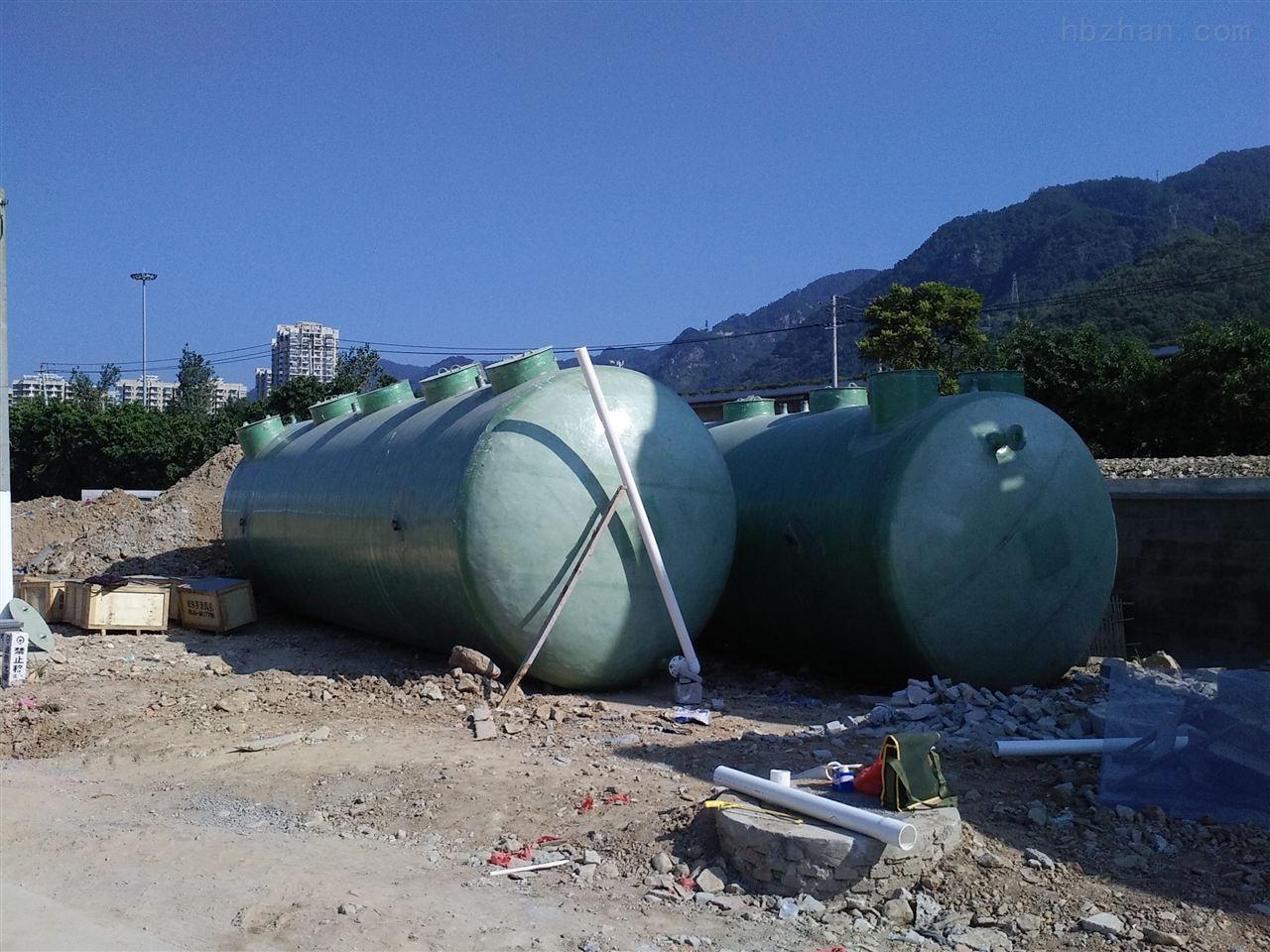 曝气生物滤池系统的组成
