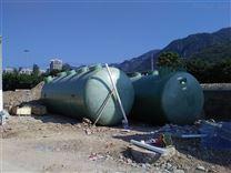 新农村污水处理设备特点