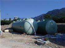 SL曝气生物滤池系统的组成