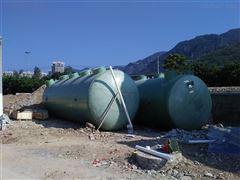 SL新农村污水处理设备特点