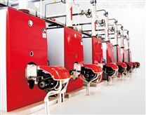醇皇甲醇工业锅炉