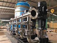 EQQ不锈钢成套給水设备