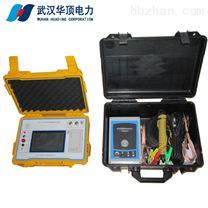 变压器厂用HDYZ三相氧化锌避雷器带电测试仪