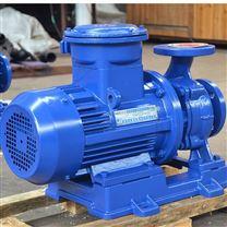 IS/IR/IH 卧式单级单吸离心泵