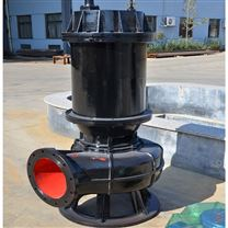 ZWL直连自吸排污泵