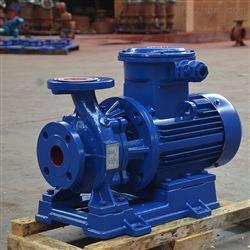 ISW/ISWD卧式离心泵