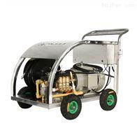 ST-1743E市政管道疏通AR泵电动清洗机小区ST-1743E