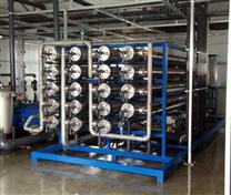 处理纯水反渗透设备