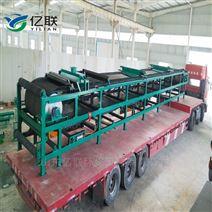 YL-DU-造纸厂污泥处理设备 滤饼水分低 操作灵活