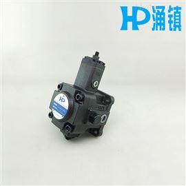 VPVC-F40-A2-03AHP涌镇VPVC-F12-A4-02A变量叶片泵