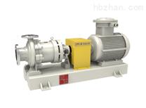 磁力驱动化工流程泵