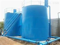 南京一体化净水设备