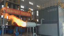 生物质热解气化炉规格