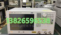 KEYSIGHTE4991B阻抗分析儀使用探針台