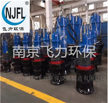 ZQB -100南京潜水轴流泵生产厂家