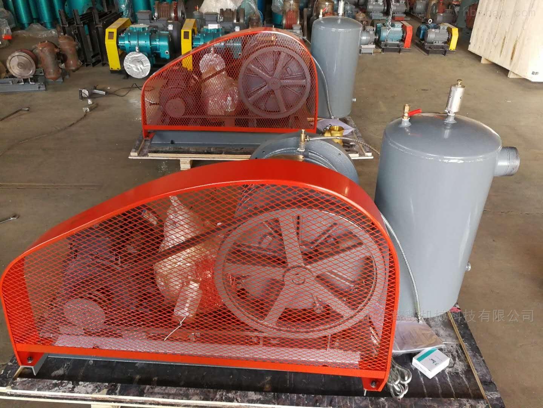 农村污水一体化治理ZGHC-301S回转式风机