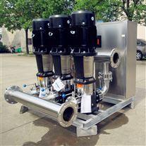国泉净工消防恒压变频供水设备