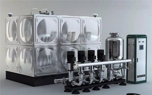 恒压变频供水设备供应