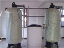 2t/h一备一用软化水设备