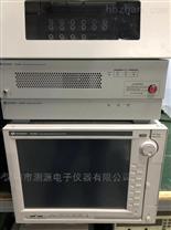 安捷伦N1259A+B1505A半导体测试系统