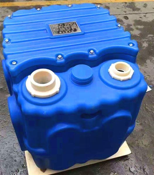 PE污水提升设备直销