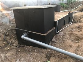 污水一体化设备