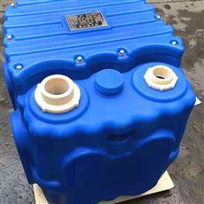 PE污水提升设备型号
