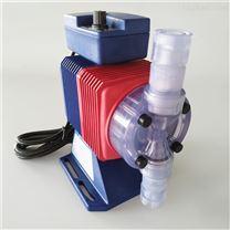 RO纯水处理设备配件计量泵化学药剂加药泵