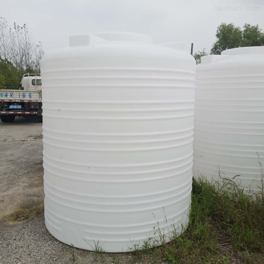 苏州6立方塑料储水箱  聚丙烯酰胺储罐
