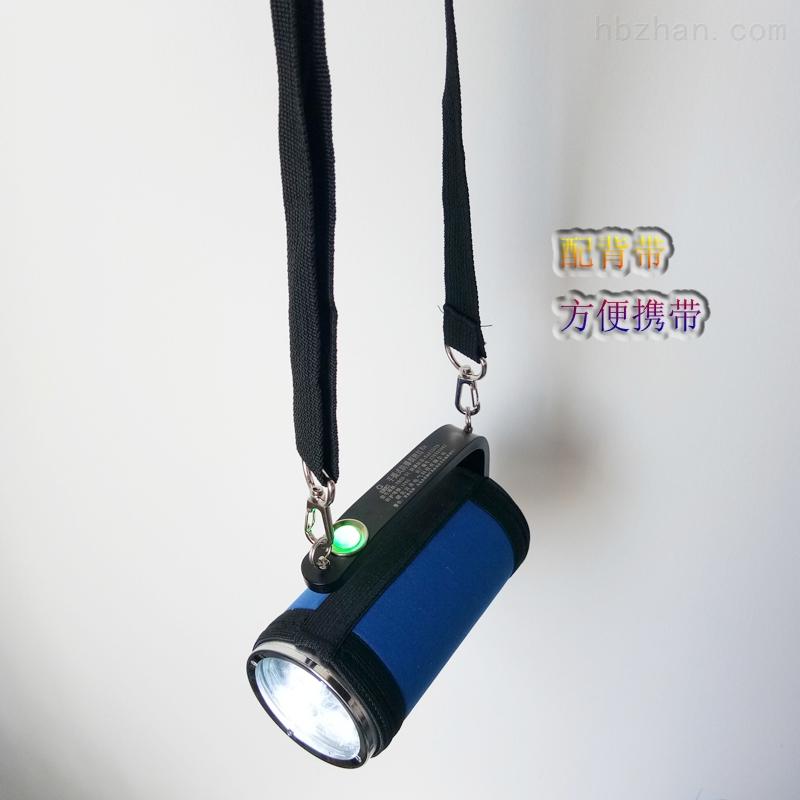 RJW7102A/LT手提防爆探照灯充电强光手电筒