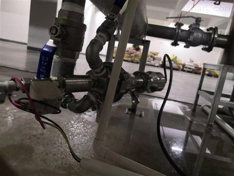 切削液浓度在线监测系统