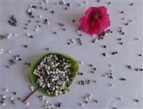 除兰墨水滤料 去除果蔬农残功能滤料