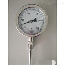 衛生型遠傳雙金屬溫度計