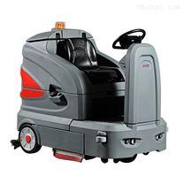高美驾驶式智能洗地机 工业智慧型洗地车