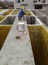 揭阳污水池三布五油防腐单位