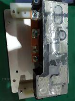锂电池膜片静电除尘非接触式清洁工业除尘